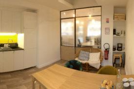 salle de réunion et de coworking, the 4th Rennes